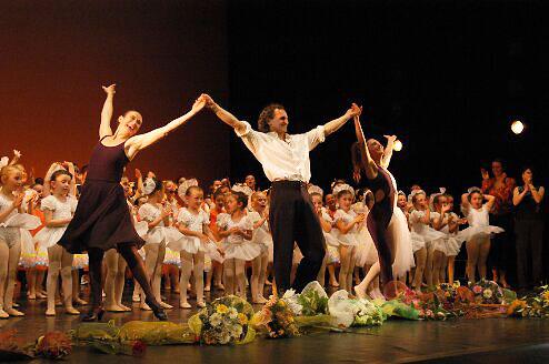 Scuola di danza Isabella